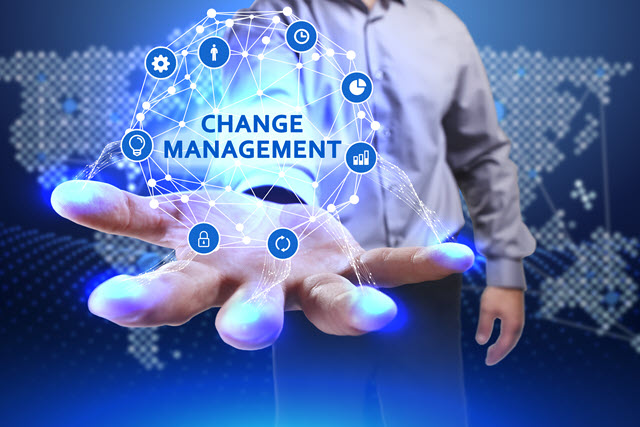 Change Management Customer Experience Employee Engagement