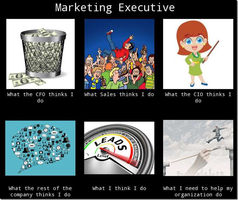 MarketingExecutive
