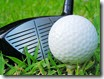 Getting up to speed on CRM is like improving your golf swing