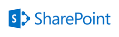 SharePoint Logo - Improve Collaboration