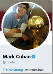 Mark Cuban Needs a Better SharePoint Intranet