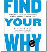 Find Your Why - Book
