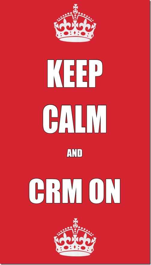 5 Step Plan for CRM Adoption