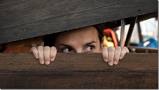 CRM Makes it harder to hide from Sales Managers