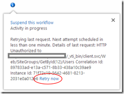 Resume SharePoint 2013 Suspended Workflows Instead of Cancelling