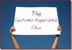 Customer Experiences after buying