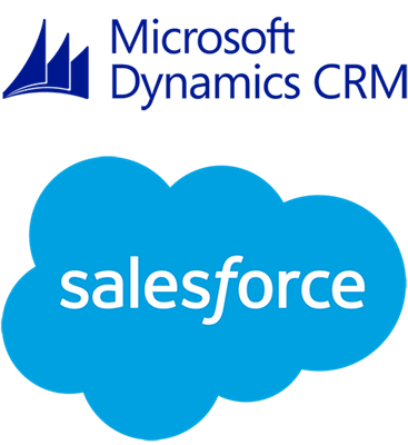 Comparing Microsoft Dynamics CRM and Salesforce for Sales Success