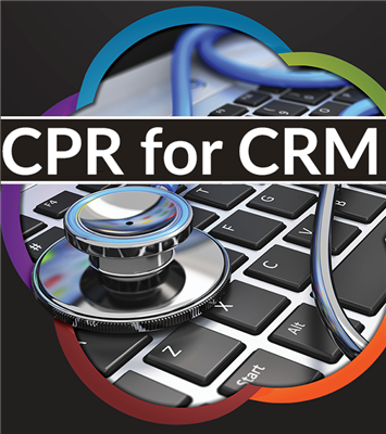 How to Avoid CRM Failure Webinar Presented by C5 Insight